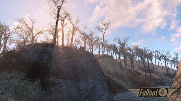 Fallout 4 Arroyo Fallout 2 Project shot3