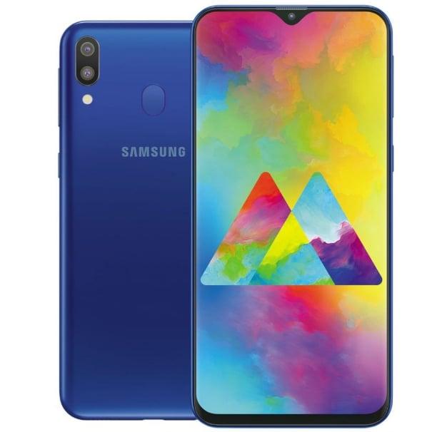 Samsung Galaxy M20 1