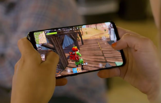 fortnite v7 30 update adds bluetooth controller support for mobile devices and more - omen fortnite mobile