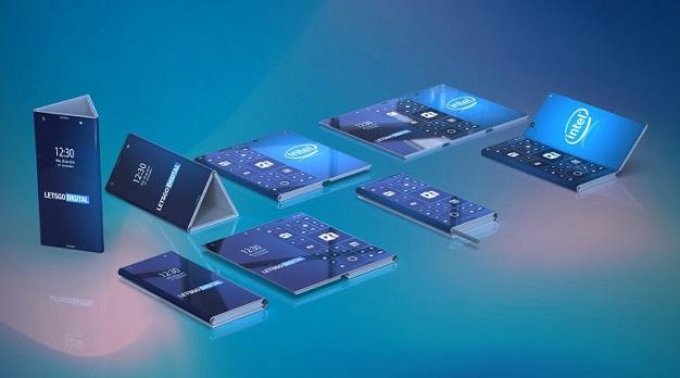 intel opvouwbare smartphone 770x429