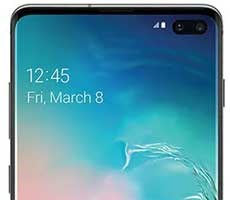 Samsung Galaxy S10+ Snapdragon 855 Flagship Official Renders Allegedly Leaked