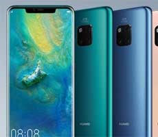 Samsung Won 2018 Global Smartphone Shipments Race, But Huawei Is On The Attack