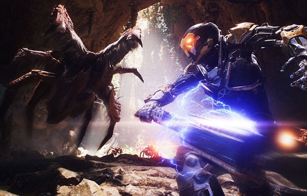 Anthem Is Free To Play All Weekend On PC, Xbox And PS4, What