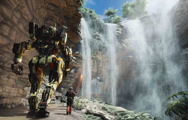 respawn titanfall 2 screen shot