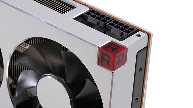 radeon vii 3d cube