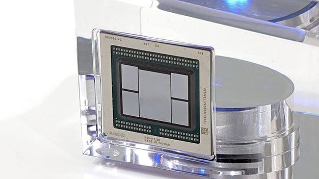 radeon vii GPU