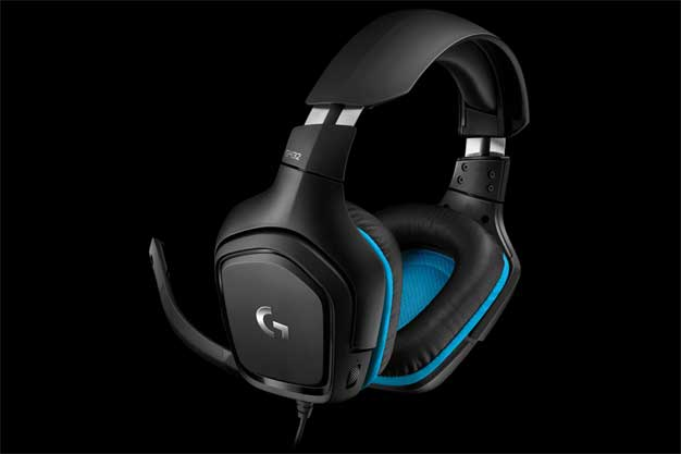 Logitech Unveils New Line Of G Series Gaming Headsets | HotHardware
