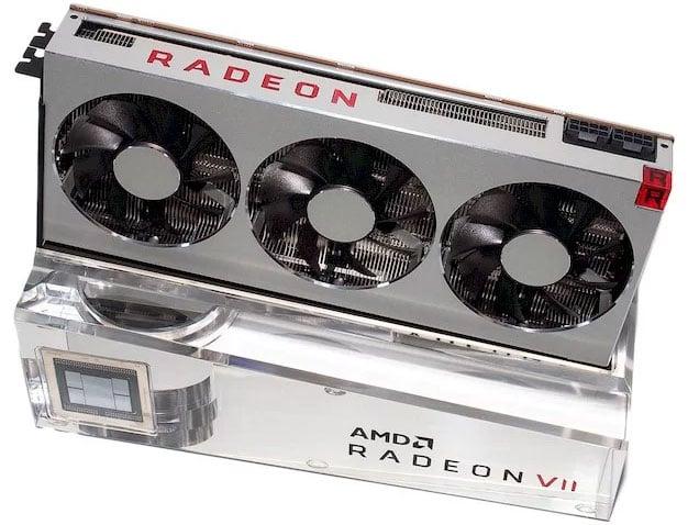 Radeon VII