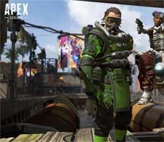 Epic Games Utilizes Clever Fortnite Marketing To Thwart Apex Legends Insurgency