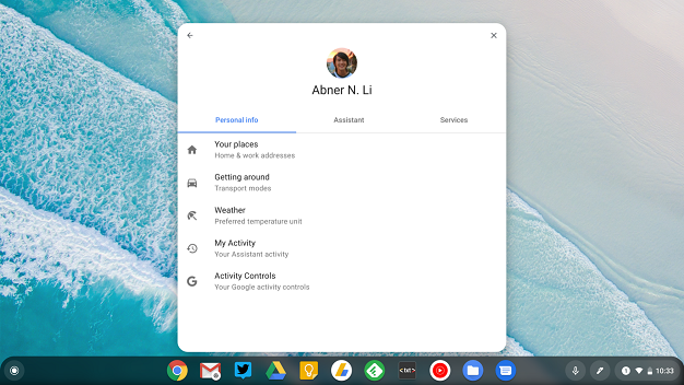 Chrome OS 72 Delivers Android 9 Pie Support, Improved Google