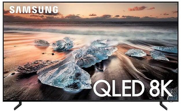 Samsung Q900 65 8K