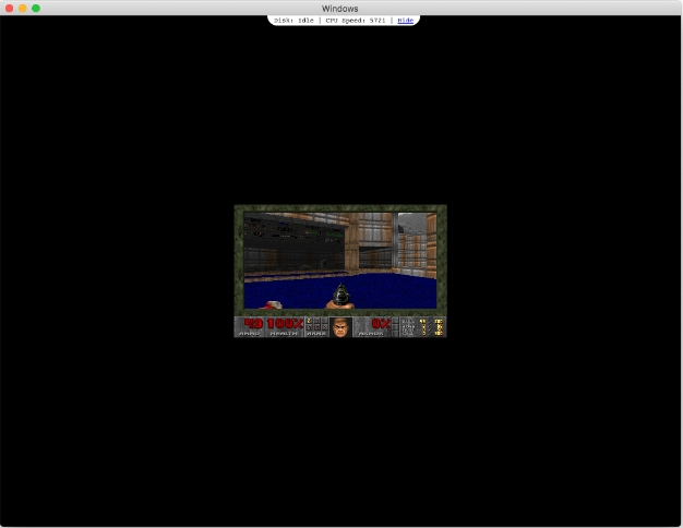 You Can Now Download And Run Windows 95 v2 0 With Integrated Doom