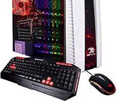 iBuyPower Elite Gaming PC With GeForce GTX 1660 Ti Makes Early Amazon Debut