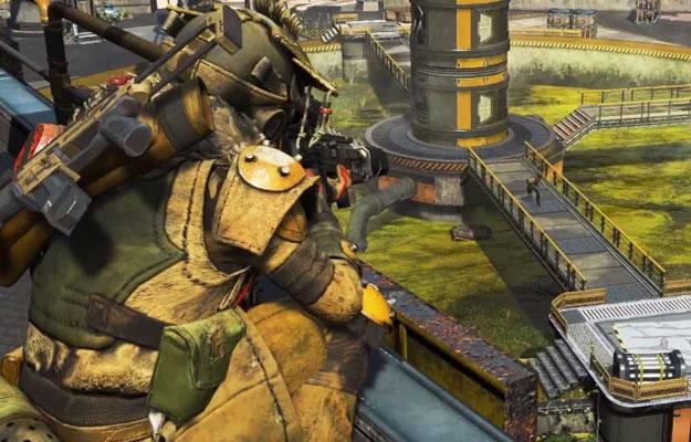 Apex Legends Devs Banish Cheaters, Promise Relentless