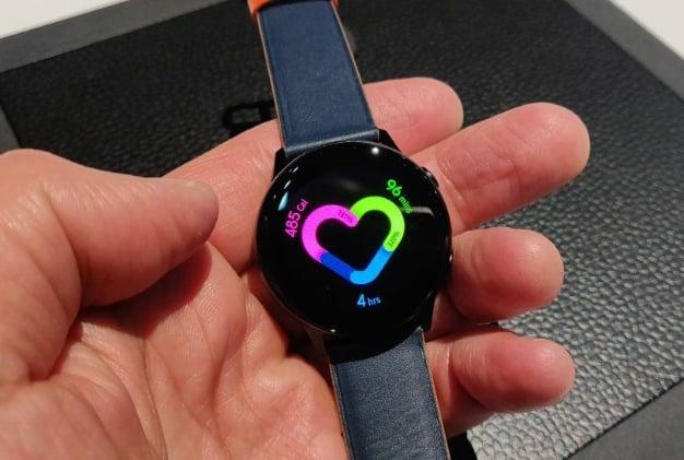 galaxy watch active 1