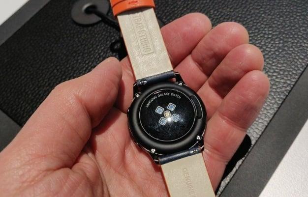 galaxy watch active 3