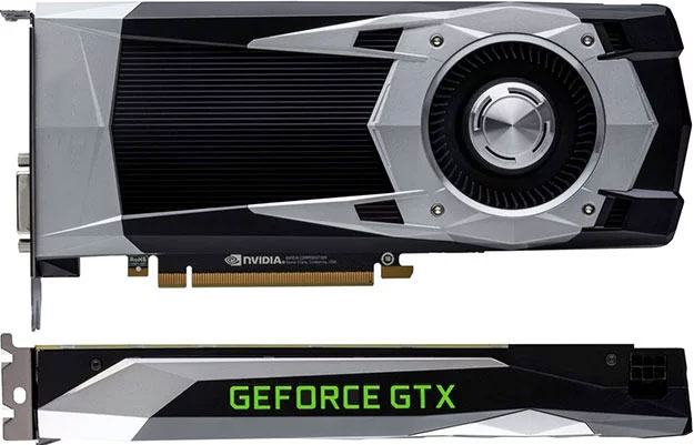 NVIDIA GeForce GTX 1650 Budget Turing GPU Rumored To Launch In March