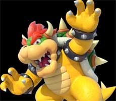 Bowser Swiftly Takes Over Nintendo's North American Kingdom