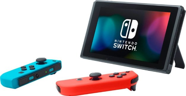 nintendo switch eshop 2