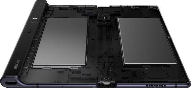 Huawei Mate X Battery Dual Battery