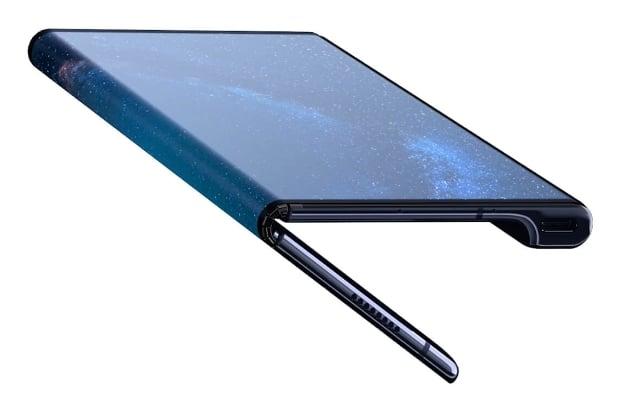 Huawei Mate X10