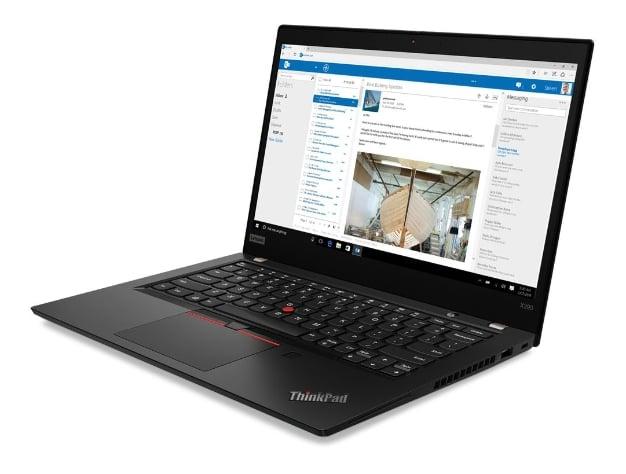 ThinkPad X390 1
