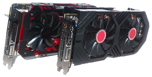 AMD Reportedly Slashing Radeon RX 590 And RX 580 Prices Due To GTX