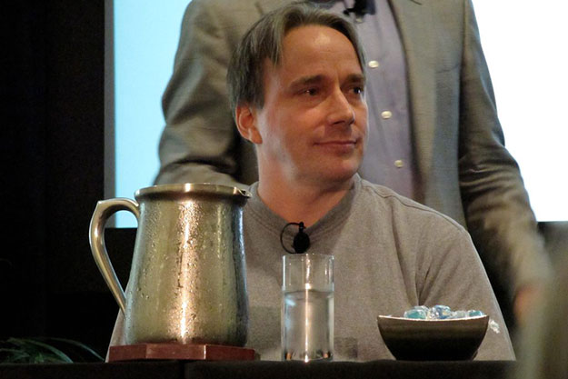Linus Torvalds Weighs In On Apple's Future Migration To ARM
