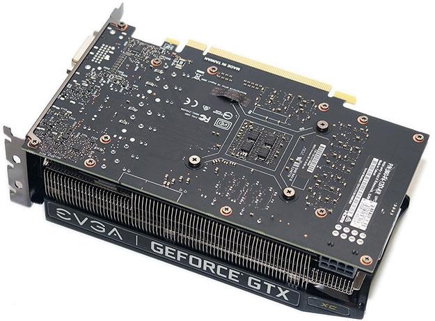 EVGA GeForce GTX 1660 Ti