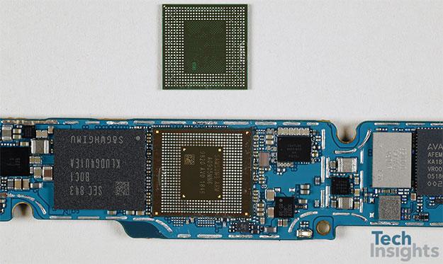 Samsung Galaxy S10+ Exynos 9820