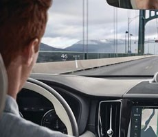 Volvo Will Impose 112MPH Speed Limits For Its Vehicles, Considers Geofencing For Safety