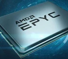 AMD EPYC Reportedly Chipping Away At Intel Xeon Server CPU Dominance