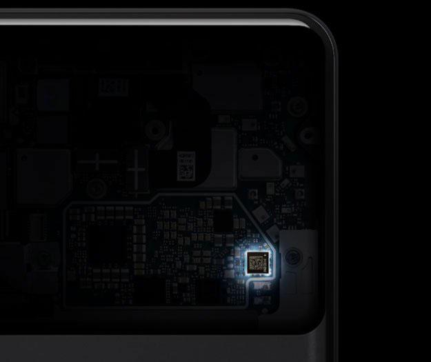 titan m pixel