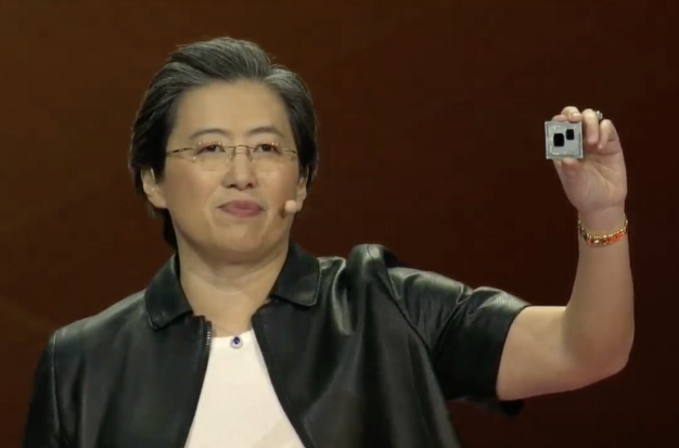 AMD Dr. Lisa Su