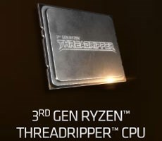 AMD Confirms Ryzen Threadripper 3000 Zen 2 CPUs For 2019 Launch
