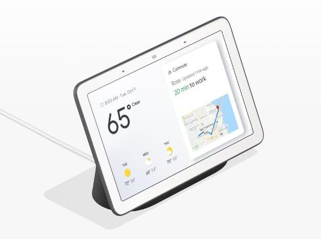 google assistant smart displays add more natural