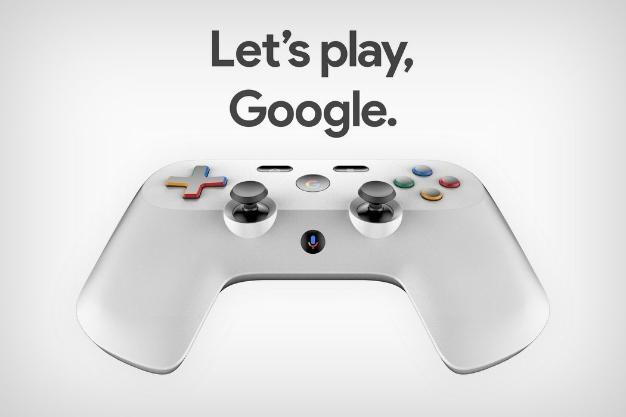google controller 2