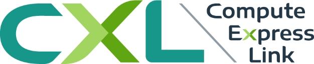 CXL Logo RGB