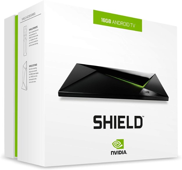 nvidia shield not connecting to internet