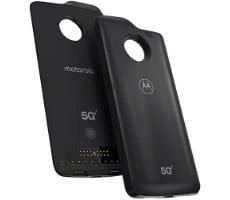 Verizon Prices 5G Moto Mod For Motorola Moto Z3, Offers Unlimited Data
