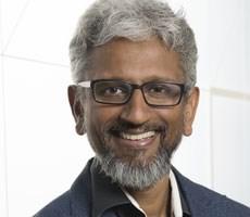 Intel Discrete GPU Boss Raja Koduri Explains Why He Left AMD