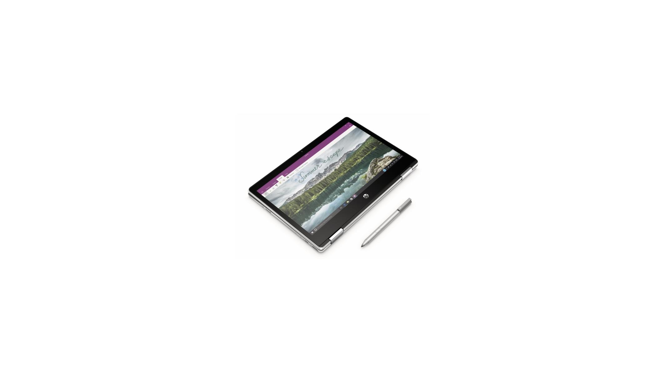 HP Launches Refreshed Pavilion x360 2-in-1 Lineup With