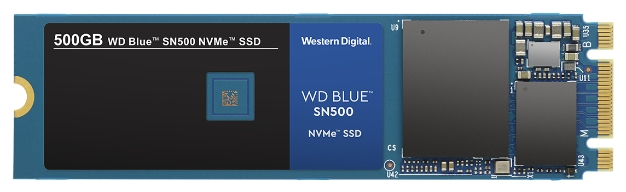 product hero wd blue sn500