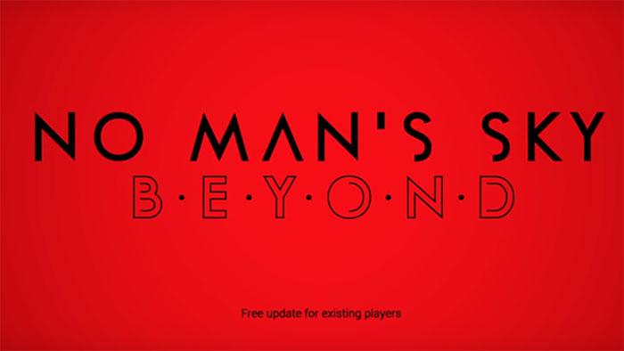 no mans sky beyond logo