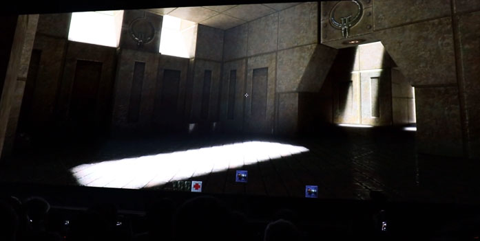 Quake II Ray Tracing