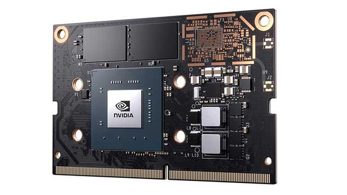 NVIDIA Jetson Nano: A Raspberry Pi-Style Dev Kit For AI