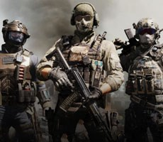 Call Of Duty Mobile Brings Free-To-Play FPS Action To Android And iOS Devices