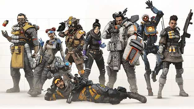Is Apex Legends on Mobile? Release Date, App Download Guide