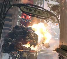 Wolfenstein: Youngblood Lands In July, And Friends Can Play For Free