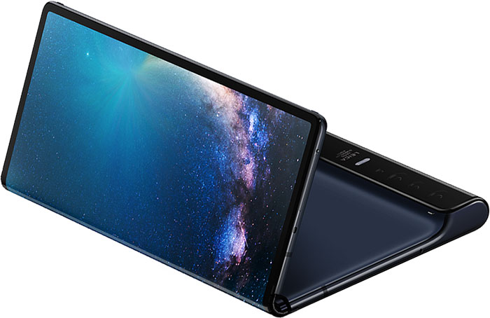 Huawei launches P30 series smartphones